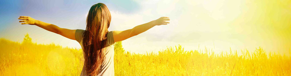 Awaken your senses through self-expression